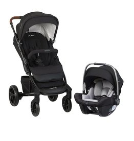 Nuna 2019 Nuna TAVO Travel System with Pipa Lite