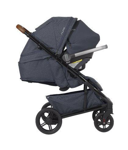Nuna 2019 Nuna TAVO Travel System with Pipa Lite LX