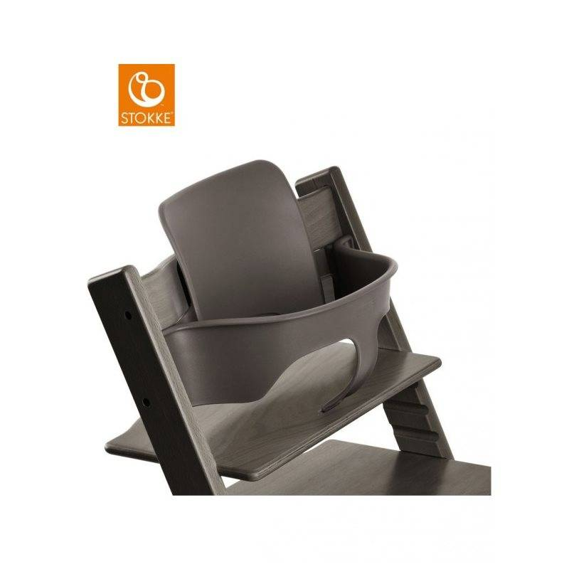 Stokke Stokke Tripp Trapp Baby Set Attachment in Neutral Tones