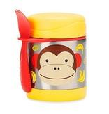 Skip Hop Zoo Insulated Lunch Food Jar