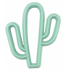 Itzy Ritzy Cactus Silicone Teether