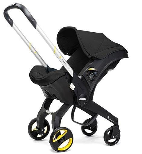 Doona Doona Car Seat Stroller