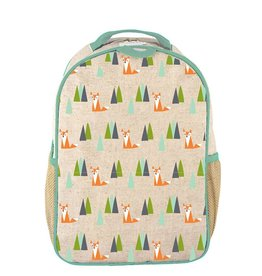 SoYoung SoYoung Olive Fox Backpack