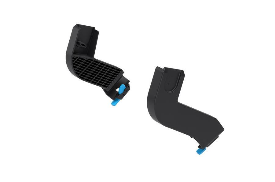 Thule Thule Urban Glide 2 Car Seat Adapter - Maxi Cosi/Nuna