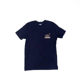Osheaga Unisex Dome Logo T-shirt