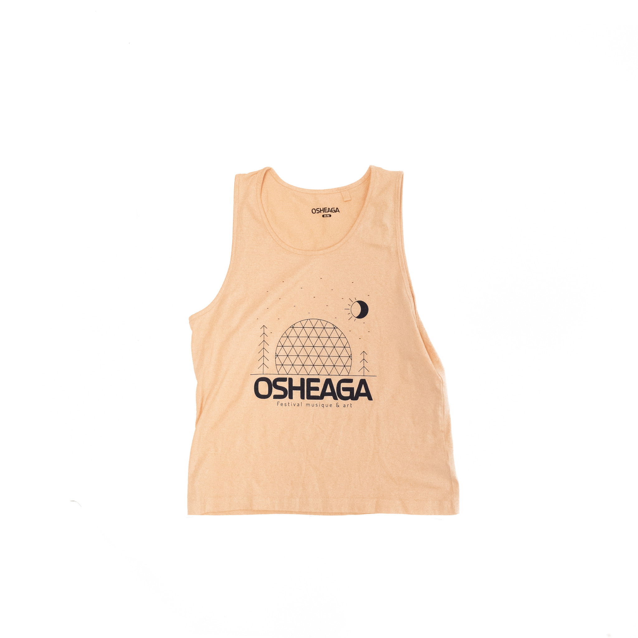 Osheaga Unisex Dome Tank