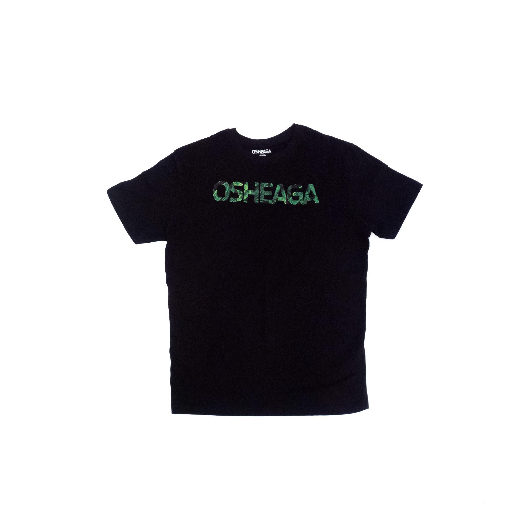 Osheaga Unisex Osheage leaf logo