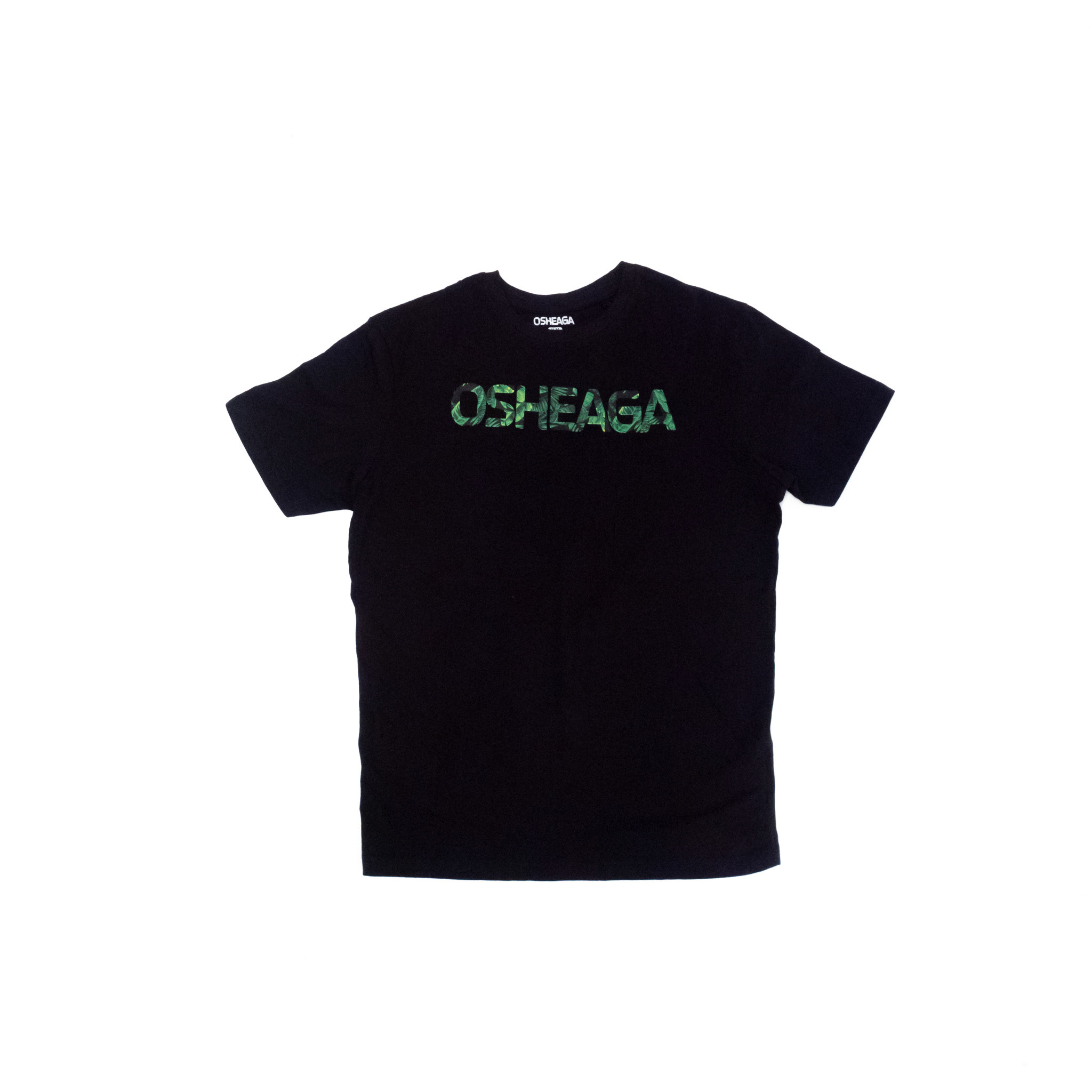 Osheaga T-shirt Unisexe Logo Feuillage