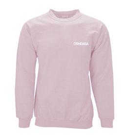 Ouaté unisexe Osheaga fluo rose