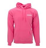 Unisex Osheaga Fluorescent pink Hoodie