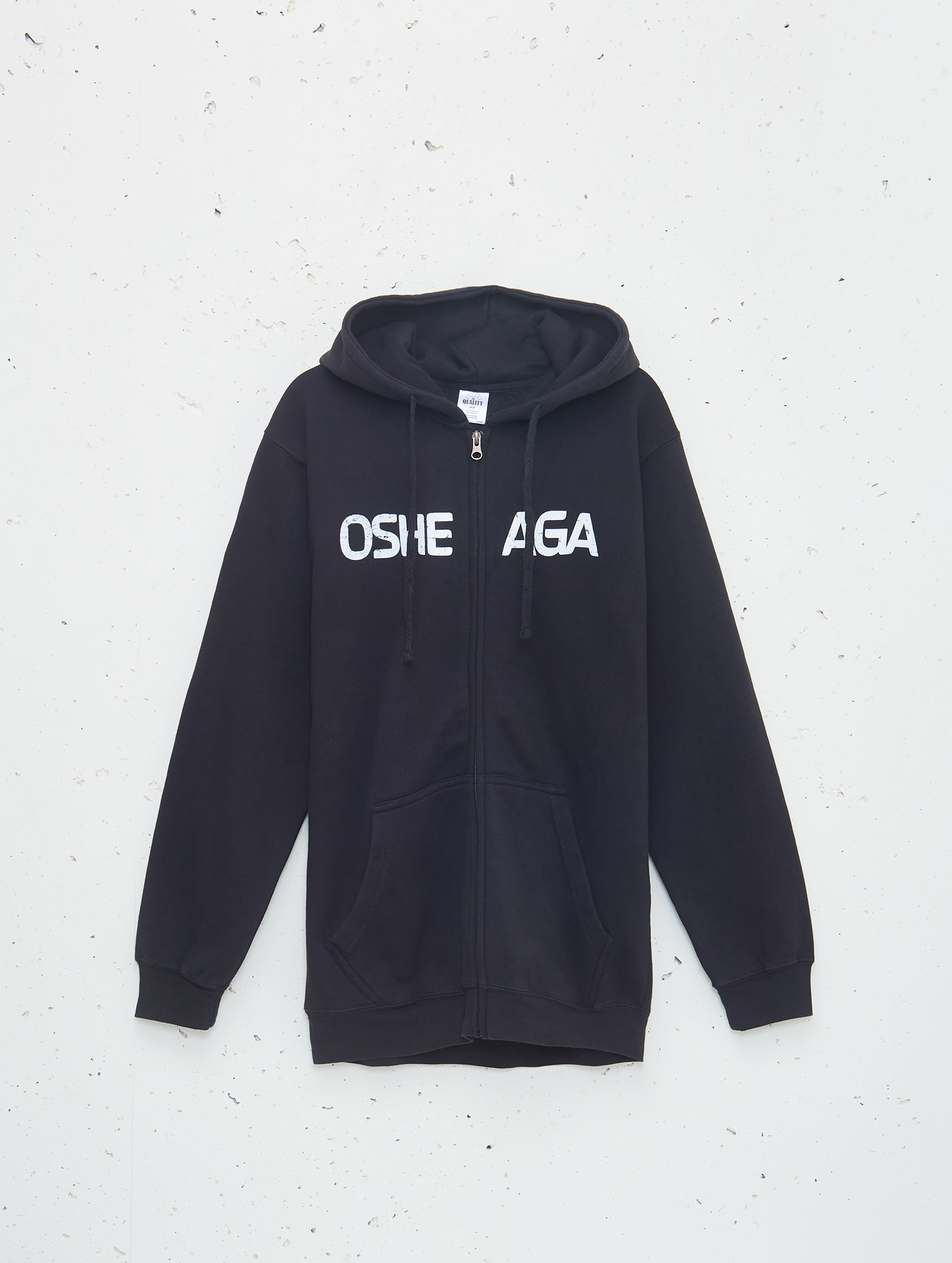 Ouaté zip Osheaga
