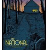 Pat Hamou The National