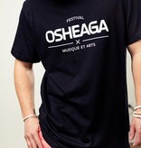Osheaga M&A LOGO T-SHIRT (UNISEX)