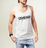 Osheaga Black Logo Osheaga Tank Top