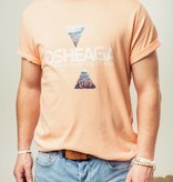 Osheaga TRIANGULAR CITY T-SHIRT (UNISEX)