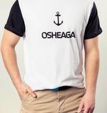 Osheaga T-SHIRT ANCRE (UNISEXE)