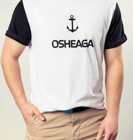 Osheaga ANCHOR T-SHIRT (UNISEX)