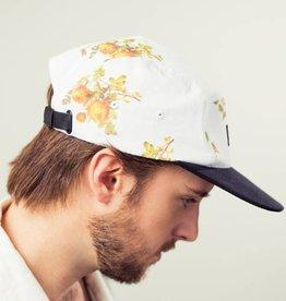 Osheaga 5-PANEL FLORAL PRINT HAT