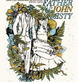 Musique sur papier SCREEN PRINT POSTER FATHER JOHN MISTY