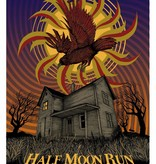 SCREEN PRINT POSTER HALF MOON RUN