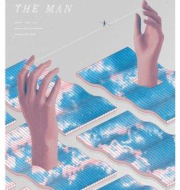 Musique sur papier SERIGRAPHIE PORTUGAL THE MAN
