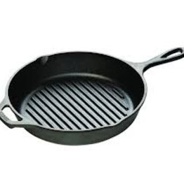Lodge Logic Grill Pan, 10-1/4""