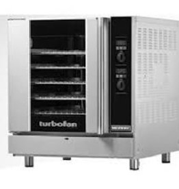 Moffat Electric Convection Oven