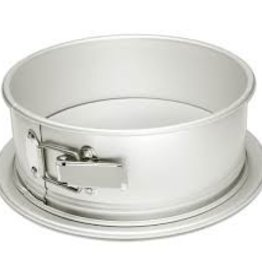 """Fat Daddio's Spring Form Pans (Case of 3), 8"""" x 3"""""""