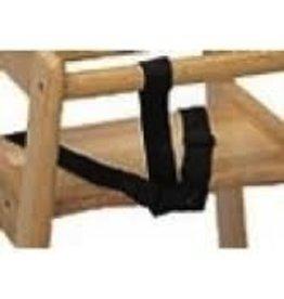 Update International High Chair Center Strap