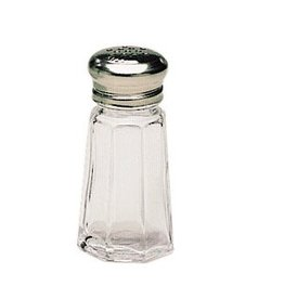 Update International Salt & Pepper Shaker, 1 oz