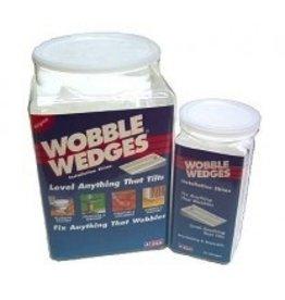 Johnson Rose Wobble Wedges