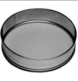 Johnson Rose Sieve