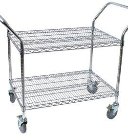 Johnson Rose Utility Cart