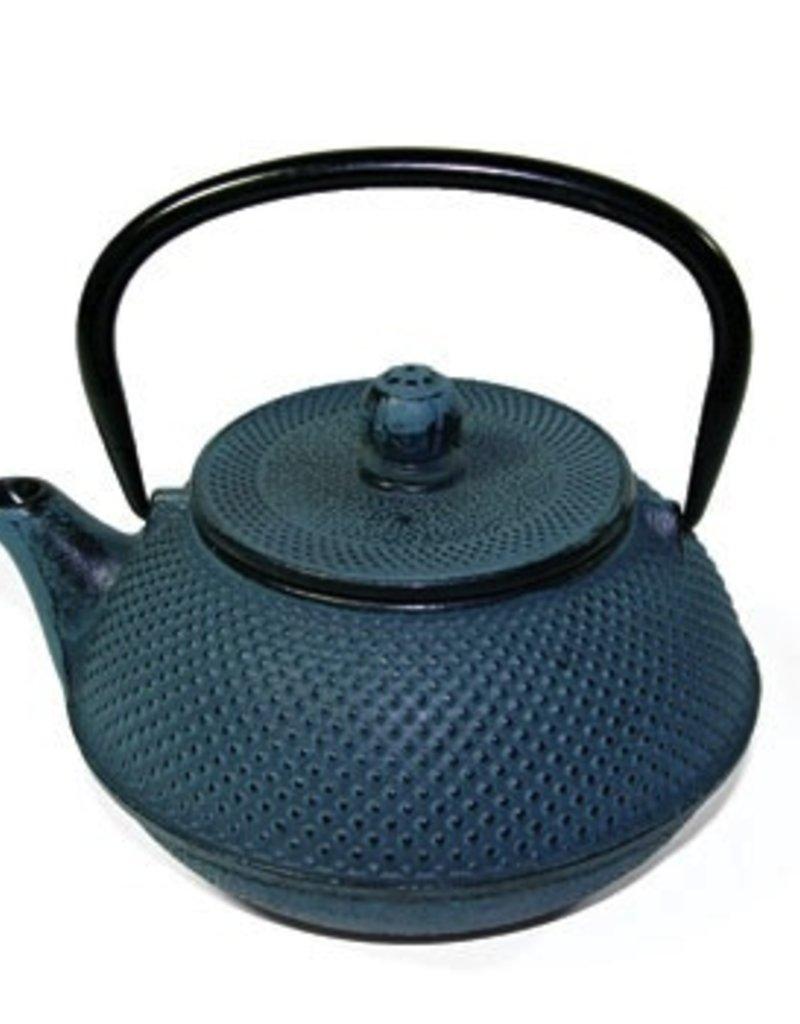 Miya Teapot, Blue, 30 oz