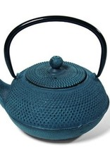 Miya Teapot, Blue, 20 oz