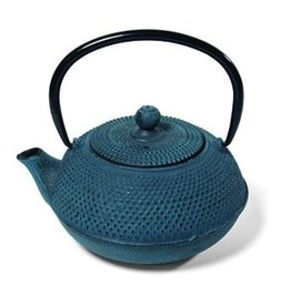 Miya Teapot, Blue, 20 oz