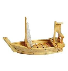 Miya Shashimi Boat