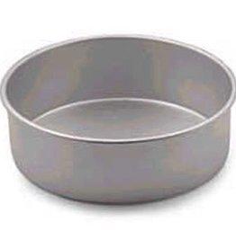 "Allied Metal Cake Pan, Alum, 9"" x 2"""