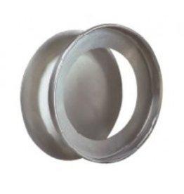 "Allied Metal Cheesecake Pan, Alum, 10"" x 3"""