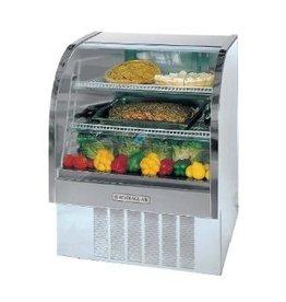"""Beverage Air Refrigerated Display Case, 49"""", 18.1 cu.ft."""