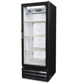 Beverage Air Refrigerated Merchandiser, 1 Sect., 23 cu.ft.