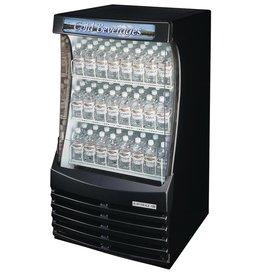 Beverage Air Open Display Case, 13.0 cu.ft.