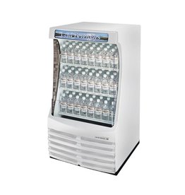 Beverage Air Open Display Case, 13.0 cu.ft.