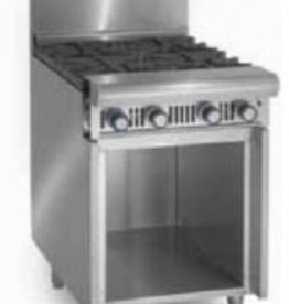 """Imperial Range, Add-A-Unit, 24"""" Griddle Top w/Thermosatat"""