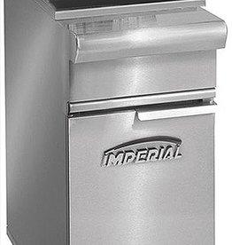 Imperial Fryer, 50 lbs Capacity, S/S Open Fry Pot