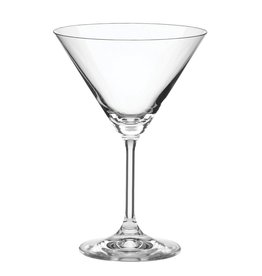 """Lenox Martini, LENOX, """"Blush"""", 9 oz (2 Doz)"""