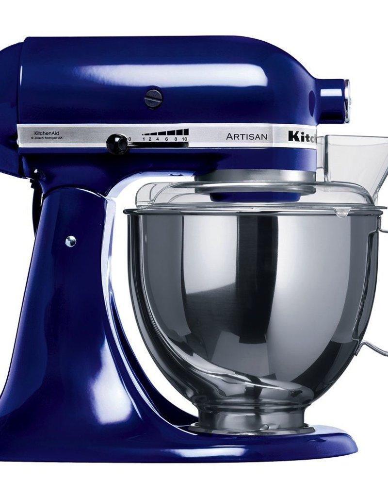 KitchenAid KitchenAid Stand Mixer, 5 Qt, Cobalt Blue