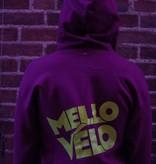 Mello Velo Zip-Up Hoodie 2018