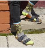 SockGuy Mello Velo Team Sock
