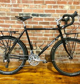 Surly USED BIKE Surly Long Haul Trucker 56CM